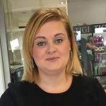 Samantha Appleyard, Style Director, Yazz Number One Hair Salon, Guiseley, Leeds, West Yorkshire