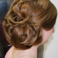 Wedding hair style ideas from Yazz Hair, Leeds