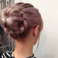 Wedding hair styles from Yazz Hairderessers, Leeds