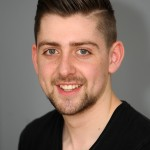 Ashley Yazz Rawdon, Leeds Salon Stylist