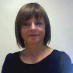 Caroline Gunner Yazz Hairdressing Academy Tutor