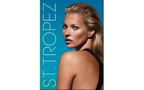 St. Tropez Poster