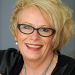 Karen Bunny, Creative Director at our Rawdon Salon and Educator at the Academy