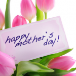 Happy Mothers Day from Yazz Leeds
