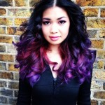 Care for your ombre hair with Yazz Number One Hair Salon, North Leeds