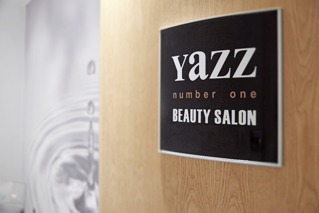 Beauty Treatments and massages available at Yazz Number One, Rawdon, North Leeds,  West Yorkshire