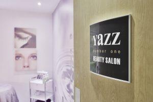 Yazz Beauty Salon, Rawdon, Leeds, West Yorkshire