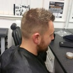 New 5 week Beginners Barbering Course end of day results