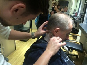Yazz Academy Barbering Courses