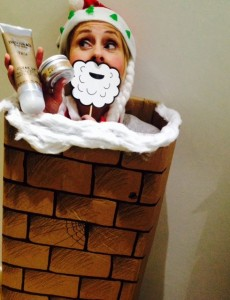 Yazz Christmas Messages from Julie at Yazz Leeds Rawdon