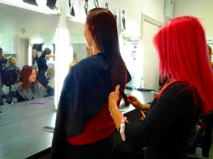 Hair Models wanted at Yazz Hairdressing Academy