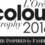 Loreal Colour Trophy 2016 Logo