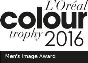 Loreal Mens Image Award 2016 Finalist
