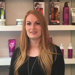 Annabelle Harpin joins Yazz Number One Yeadon Salon, Leeds, West Yorkshire