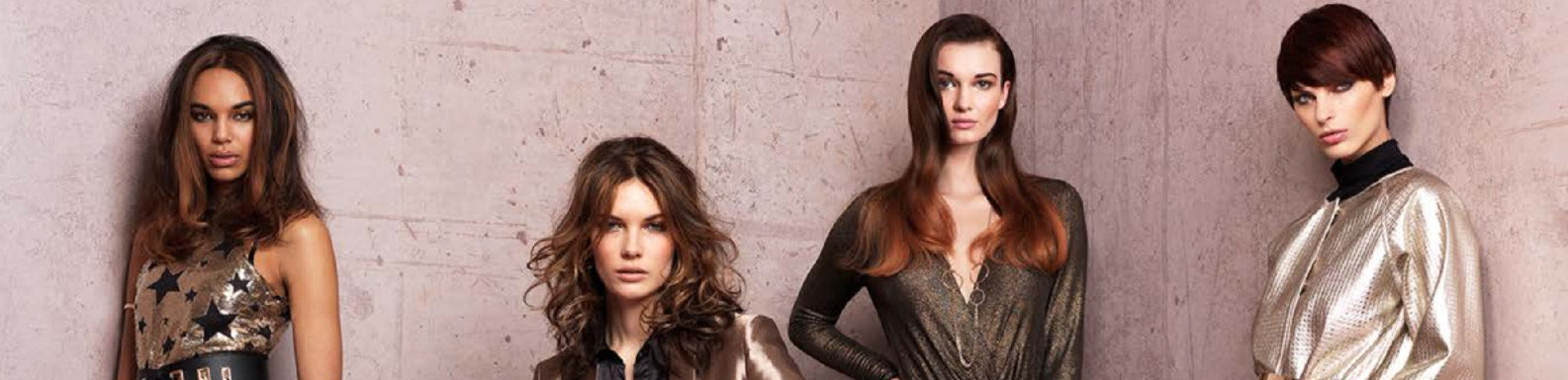 Tigi Brunette Colours 2016