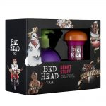 Tigi Bed Head Short Stuff Texture Christmas Gift Set