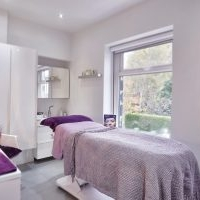 Yazz Beauty Treatment Room at Yazz Number One, Rawdon, North Leeds