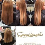 Great Lengths Hair Extensions from Yazz Number One Yeadon, Leeds