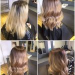 Beautiful Colour Transformation by Franca at Yazz Hair Rawdon, Leeds,
