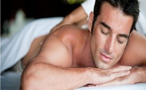 Mens Masage Pamper package from Yazz Beauty, Rawdon, North Leeds