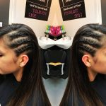 Braids available by Annabelle at Yazz Yeadon