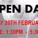 Yazz Hairdressing Academy Open Day February 2018