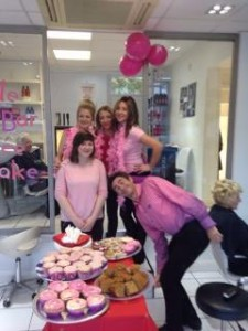 Pink-Friday-Guiseley-Team-Photo