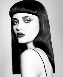It's time you cared for your long hair. Simply follow our top tips (pic credit: GHD)