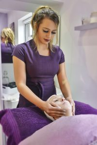 Facial Treatments at Yazz Beauty Rawdon