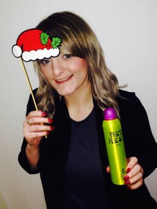 Yazz Christmas Messages from Melissa at Yazz Rawdon Leeds