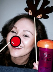 Yazz Christmass Messages 2015 from Yazzmin at Yazz Leeds Rawdon