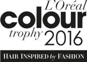 L'Oréal Colour Trophy 2016 Logo