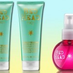 Beach-ready hair kit from Bedhead