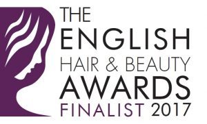 Yazz - Finalists of the Englist Hair and Beauty Awards 2017