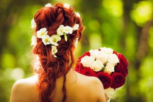 Hairstyle suggestions from Yazz Number One Hair Salon: Beautifully Boho for long hair